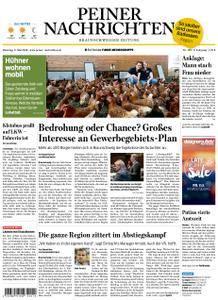 Peiner Nachrichten - 08. Mai 2018