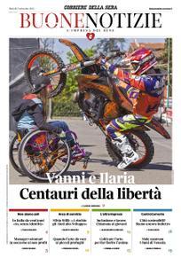 Corriere della Sera Buone Notizie – 03 settembre 2019