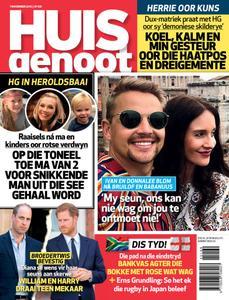 Huisgenoot - 07 November 2019