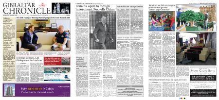 Gibraltar Chronicle – 04 January 2018