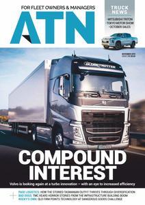 Australasian Transport News (ATN) - November 2019