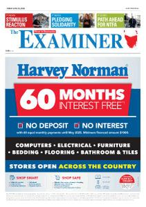 The Examiner - June 5, 2020