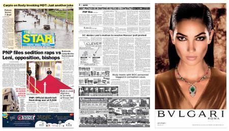 The Philippine Star – Hulyo 19, 2019
