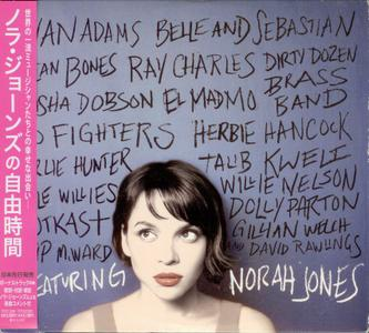 Norah Jones - ...Featuring Norah Jones (2010) {Japan 1st Press}