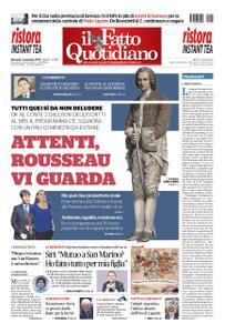 Il Fatto Quotidiano - 04 settembre 2019