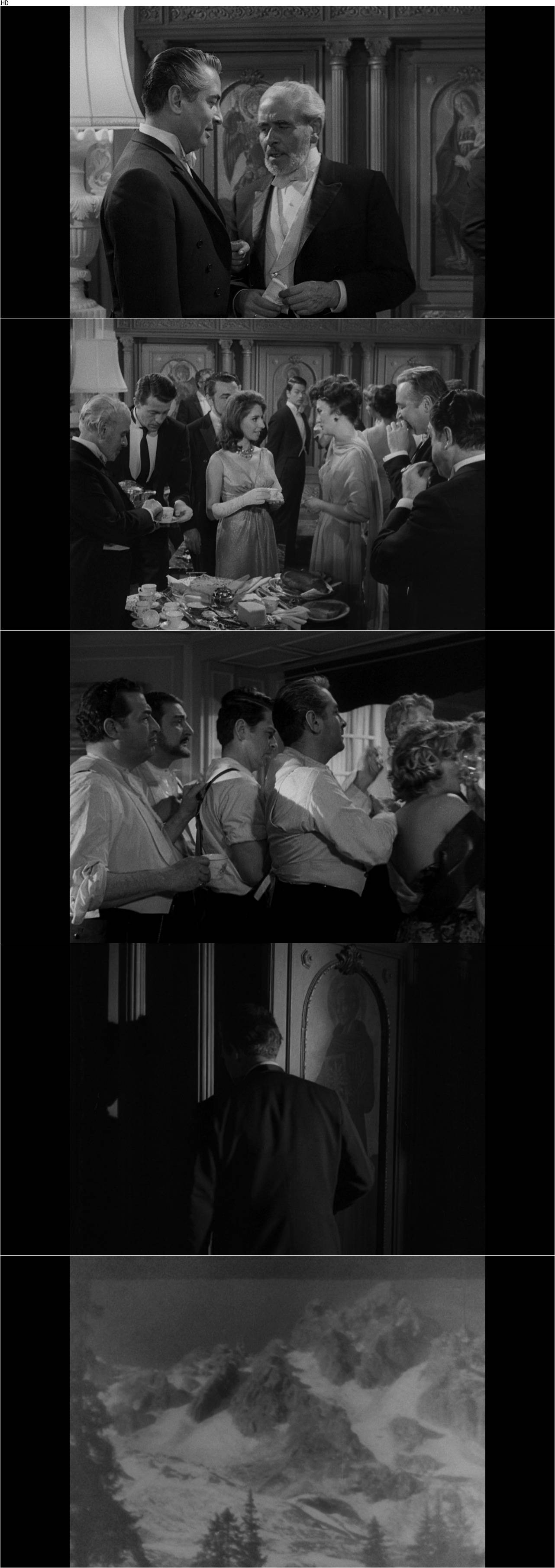 The Exterminating Angel (1962) [The Criterion Collection]