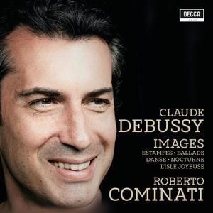 Roberto Cominati - Debussy: Images (2019)