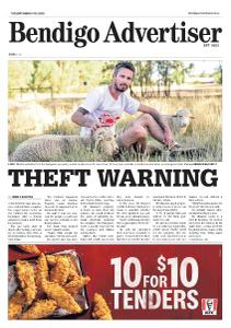 Bendigo Advertiser - March 10, 2020