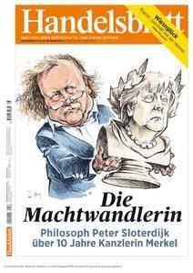 Handelsblatt - 18. September 2015