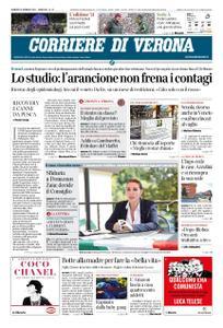 Corriere di Verona – 15 gennaio 2021