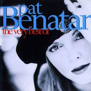 Pat Benatar - The Very Best Of Pat Benatar (1994)
