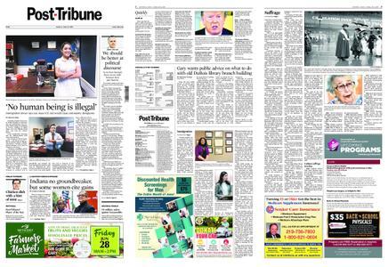 Post-Tribune – June 23, 2019
