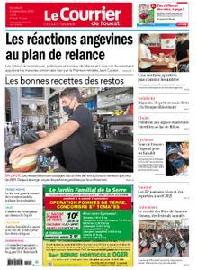 Le Courrier de l'Ouest Cholet – 04 septembre 2020