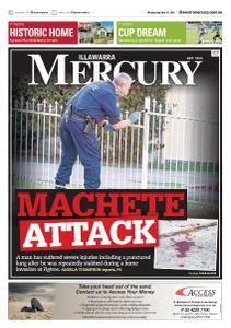 Illawarra Mercury - May 30, 2018