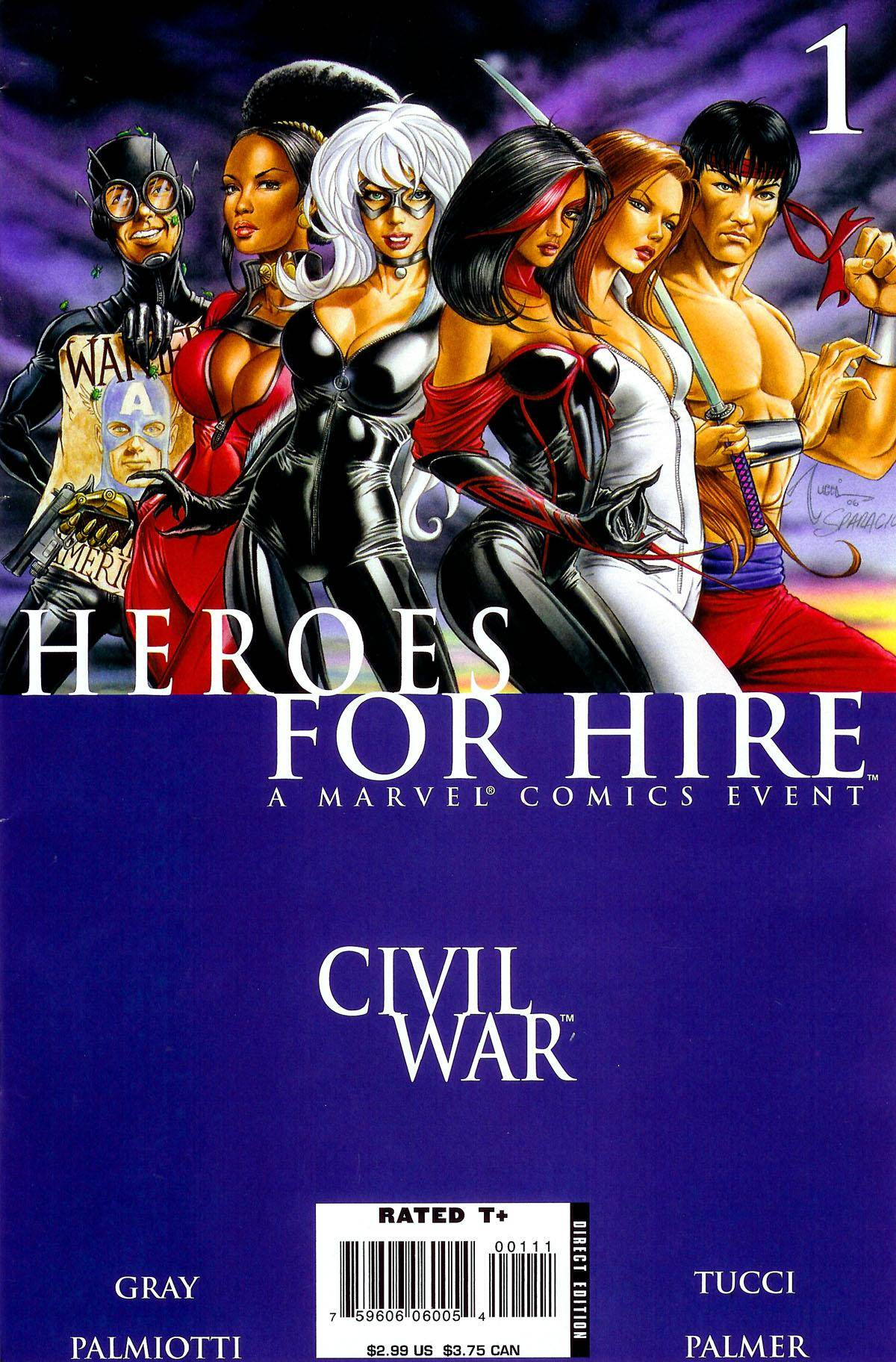 Heroes For Hire v2 01