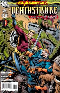 33 Flashpoint - Deathstroke & The Curse of The Ravager 02