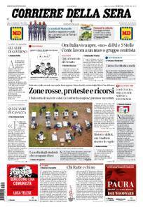 Corriere della Sera – 16 gennaio 2021