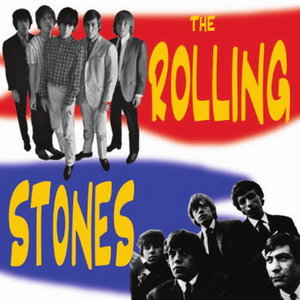 The Rolling Stones - 60's UK EP Collection (2011) [Official Digital Download 24bit/88,2kHz]