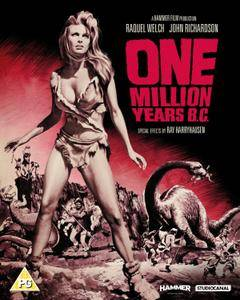 One Million Years B.C. (1966)