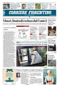 Corriere Fiorentino La Toscana – 05 settembre 2019