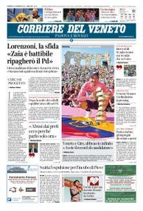 Corriere del Veneto Padova e Rovigo – 16 febbraio 2020