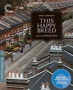 This Happy Breed (1944) [The Criterion Collection]