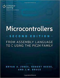 Microcontrollers (2nd Edition)