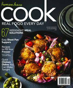 Southern Cast Iron Special Issue - November 01, 2017