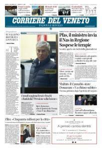 Corriere del Veneto Padova e Rovigo - 16 Dicembre 2017