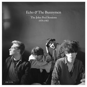 Echo & the Bunnymen - The John Peel Sessions 1979-1983 (2019)