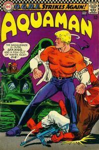 Aquaman v1 31