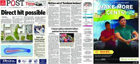The Guam Daily Post – September 09, 2018
