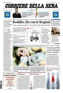 Corriere della Sera – 06 marzo 2019