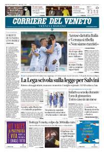 Corriere del Veneto Vicenza e Bassano – 05 novembre 2019