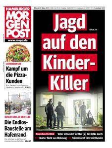 Hamburger Morgenpost - 25. Oktober 2017