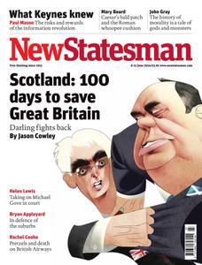 New Statesman - 6 - 12 June 2014