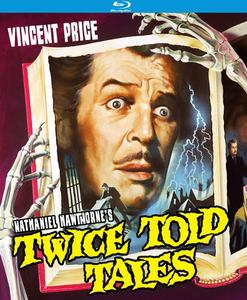Twice Told Tales (1963) [w/Commentary]