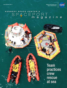 Spaceport Magazine - June 2019
