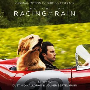 Dustin O'Halloran - The Art of Racing in the Rain (Original Motion Picture Soundtrack) (2019)