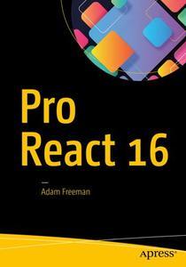 Pro React 16 (Repost)