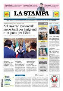 La Stampa Torino Provincia e Canavese - 2 Giugno 2018