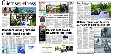 The Guernsey Press – 09 May 2019