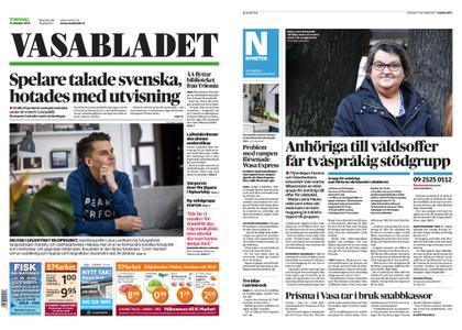 Vasabladet – 17.10.2019