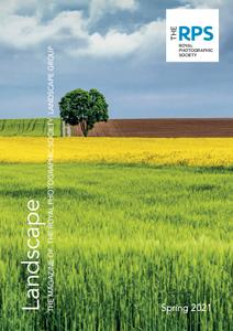 RPS Landscape Magazine - Spring 2021