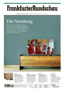 Frankfurter Rundschau Main-Taunus - 19. Juli 2018