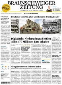 Braunschweiger Zeitung - 14. Februar 2019