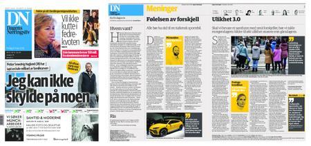 Dagens Næringsliv – 08. mars 2019