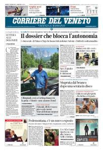 Corriere del Veneto Vicenza e Bassano – 27 giugno 2019