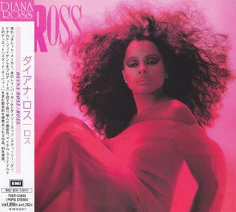 Diana Ross - Ross (1983) [2005, Japan]