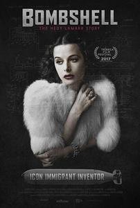 BBC - Bombshell: The Hedy Lamarr Story (2018)